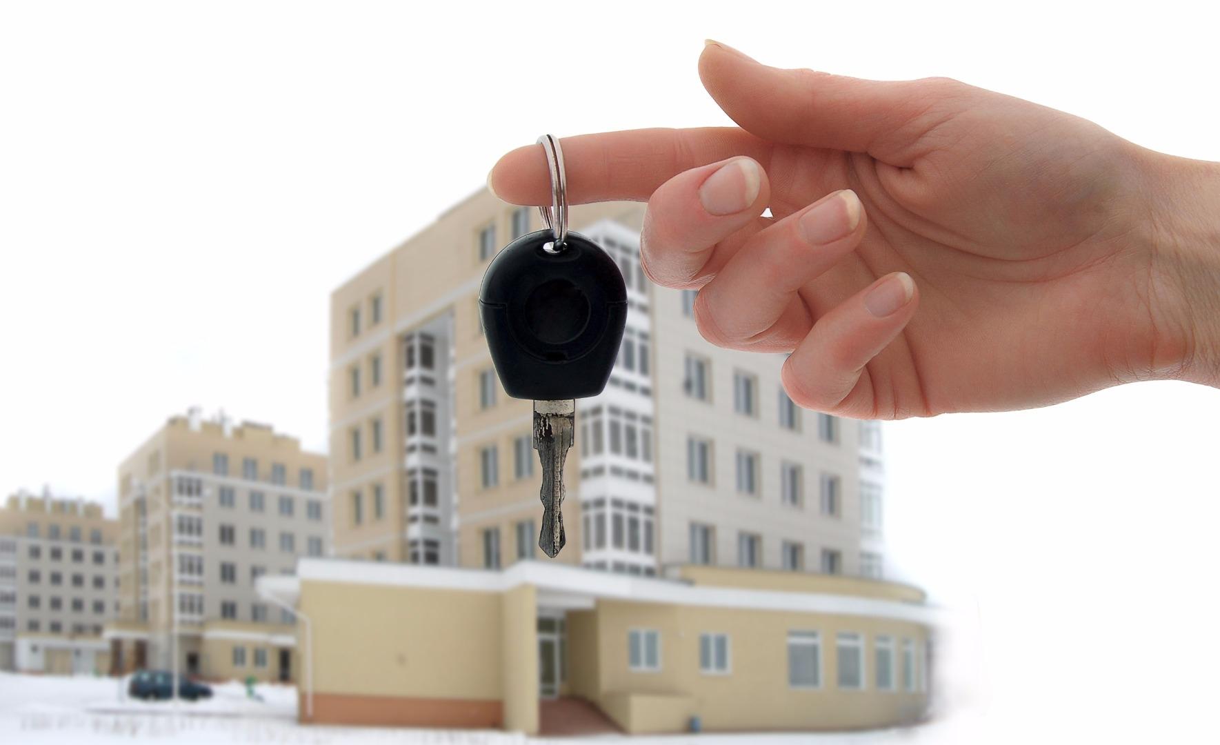 продажа однокомнатной квартиры номер A-97143 в Малиновском районе, фото номер 1